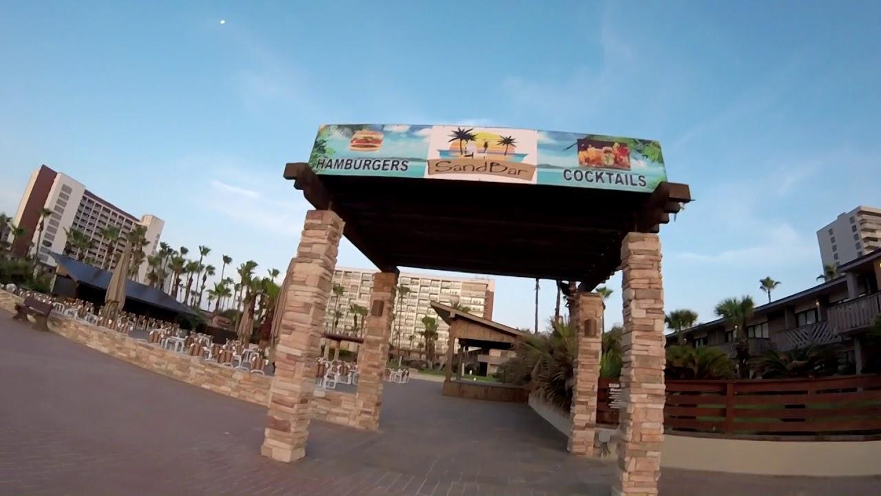 Isla Grand Beach Resort South Padre Island TX