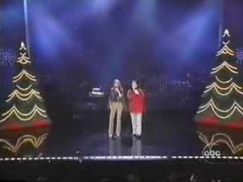 Celine Dion + Rosie - The Magic of Christmas Day ( GOD BLESS US EVERYONE) - YouTube