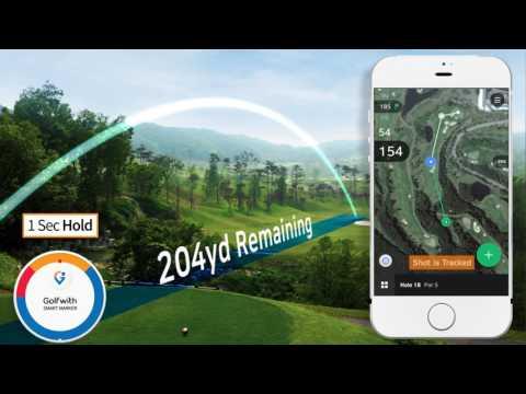 Golf Entfernungsmesser App : Bushnell medalist golflaser golf entfernungsmesser