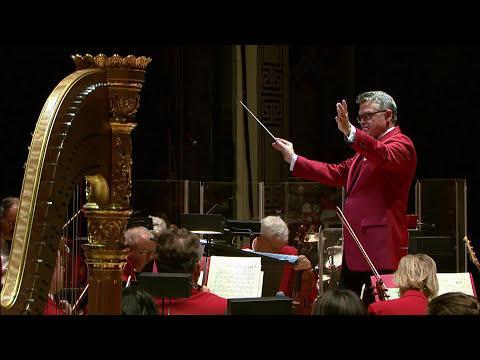 Cincinnati Pops presents American Soundscapes: Fanfare for the Common Man