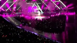 Katy Perry - Roar - Perth Arena - 7/11/14