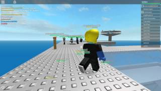 kamil and lukasz playing roblox part 1