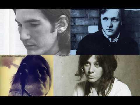 Folk Playlist70s late 60s Feel Good Music