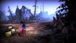 GameSpot Reviews - Akaneiro: Demon Hunters