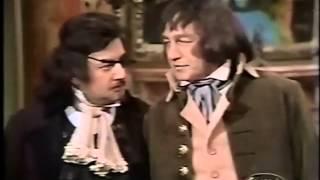 The Brown Pumpernickel - Wayne & Shuster (FULL)