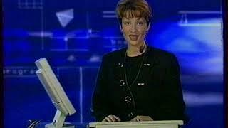 """Фрагмент программы """"Компьютер"""" ТК Культура. 1998 г. Бауманка, погода и бодибилдинг в программе о ПК"""
