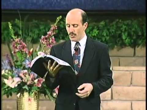 Doug Batchelor - The Church and The State