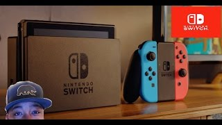 Nintendo Switch Will Be The 2nd Highest Selling Nintendo Home Console