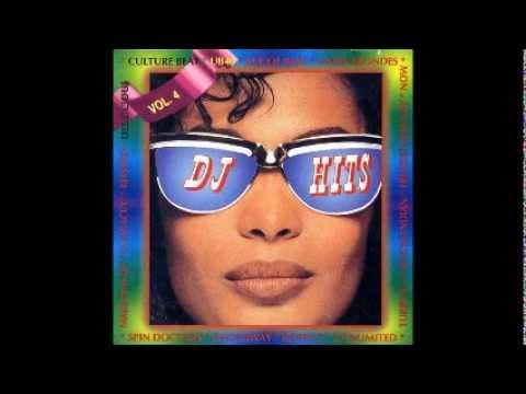 DJ Hits vol 4 (1993)