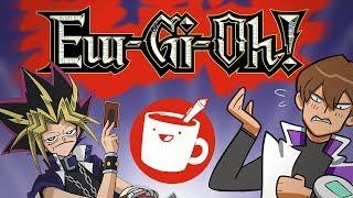Knock-Off Yu-Gi-Oh! Characters