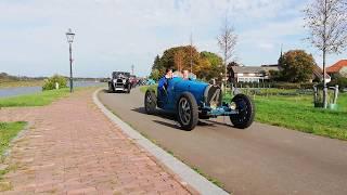 Bugatti Club België in Stevensweert 2019