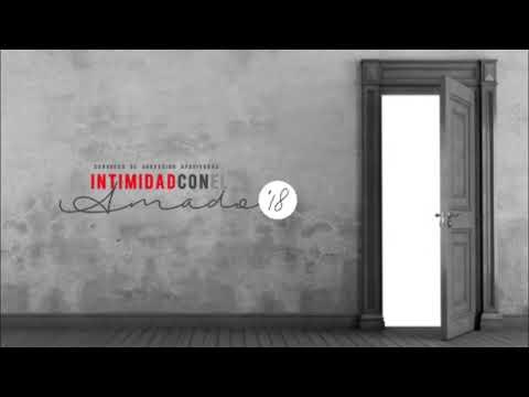 Amo hacer tu voluntad-Lucas Conslie ft. Marcos Brunet