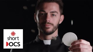 A queer priest on leaving his evangelical church & making faith more inclusive | Devout and Out: Pip