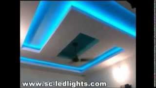 led flush mount ceiling light