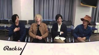 ストレイテナーの出演は、2016年4月29日(金)19:00から「HANAGASA」ス...