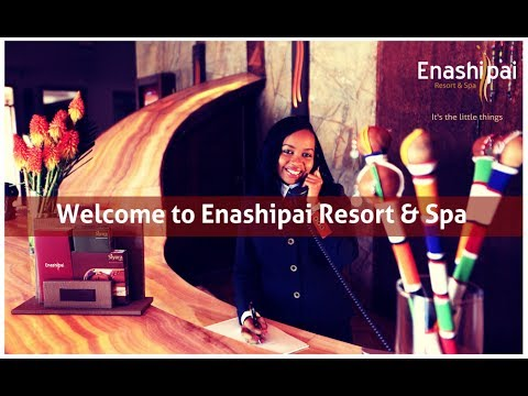 Welcome To Enashipai | 25 Min. Documentary