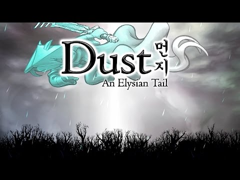 General Gaius is not a nice person   Dust: An Elysian Tail [6]