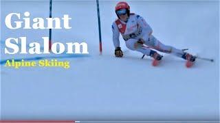Killington Women's Giant Slalom Highlights Alpine Skiing Federica Brignone Mowinckel Brunner
