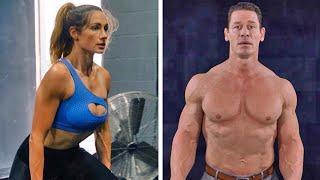 Best News John Cena WWE Return Becky Lynch Fit AF Randy Orton Missing Report Wrestling News