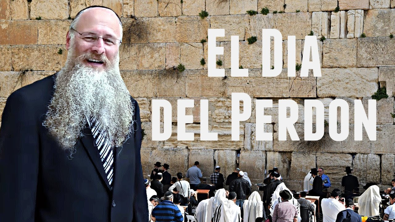Yom Kipur 2019: qu es el Da del Perdn y cmo se celebra?