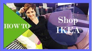 How To Put Together Ikea Furniture