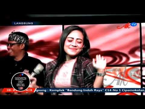 Bandung Pop Sunda - Neng Ayu Rusdy - Rusdy Oyag - Rumaos