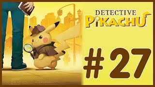 Detective Pikachu - Strange Things (27)