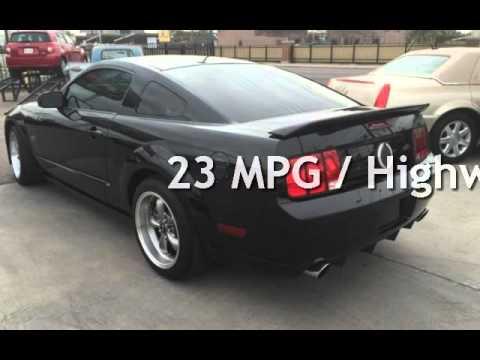 2015 Mustang Gt For Sale Phoenix