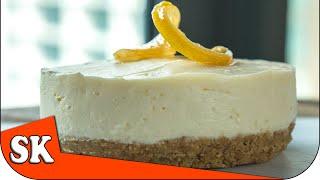 How to Make a No Bake Lemon Cheesecake