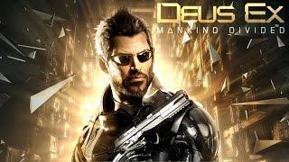 Прохождение игры Deus Ex Mankind Divided приятного просмотра Данное видео рекомендуется для просмотра лицам старш