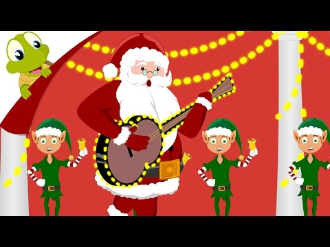Best Christmas Songs and Carols | Christmas Compilation | Santa Claus Xmas