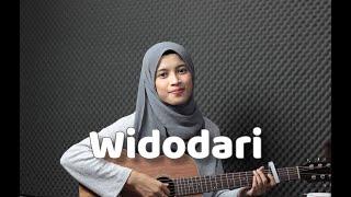 WIDODARI - Denny Caknan x Guyon Waton    Cover Akustik by AFA