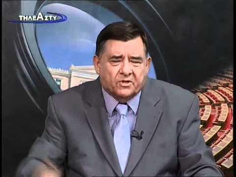 ΚΑΡΑΤΖΑΦΕΡΗΣ (27-12-2011) - ΟΙ ΤΕΣΣΕΡΙΣ ΟΡΟΙ