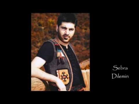 Erol Berxwedan / Sebra Dılemin ( Düşlerin Adası )  ( Official Audio Music )