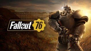 Probando Fallout 76 primera hora de juego