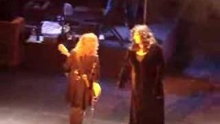 Heart - Black Dog (Led Zeppelin Cover)