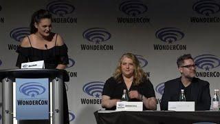 Star Trek: Discovery - Watch The Full Star Trek: Discovery WonderCon 2018 Panel