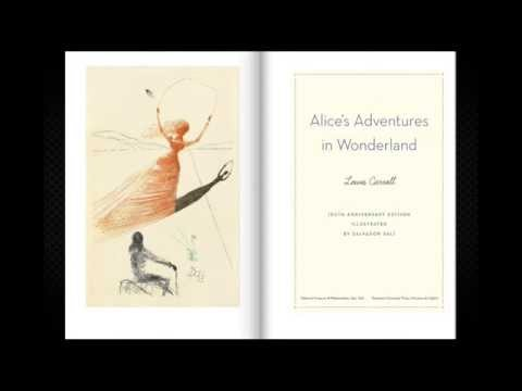 Alice's Adventures in Wonderland 150th Anniversary Edition by Lewis Carroll