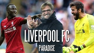 Liverpool FC - Paradise