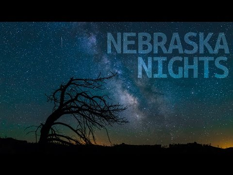 Nebraska Nights