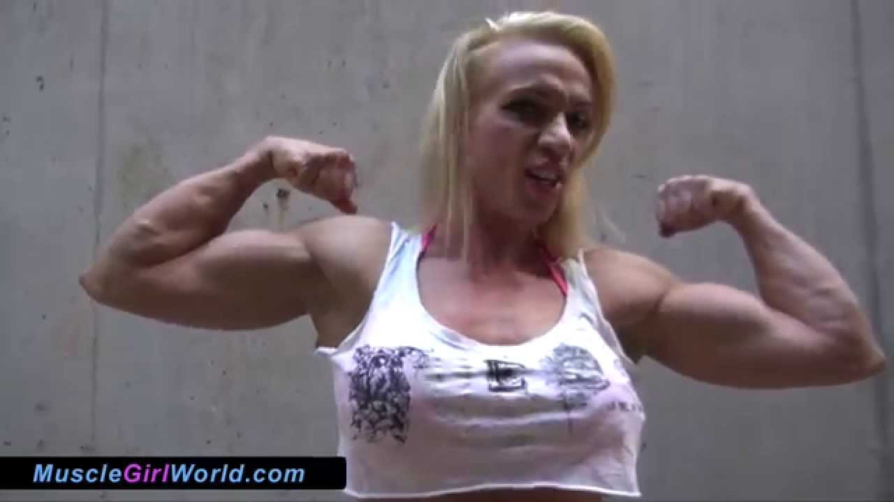 Solo Female Pussy Fisting