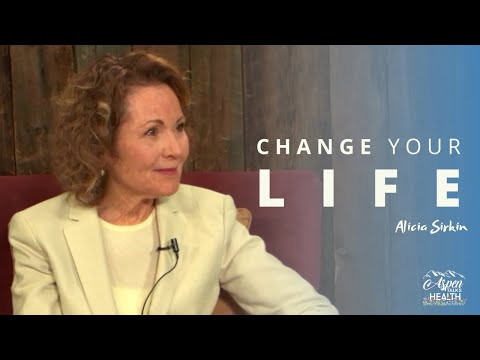 5 Steps To Transforming Your Life! | Alicia Sirkin