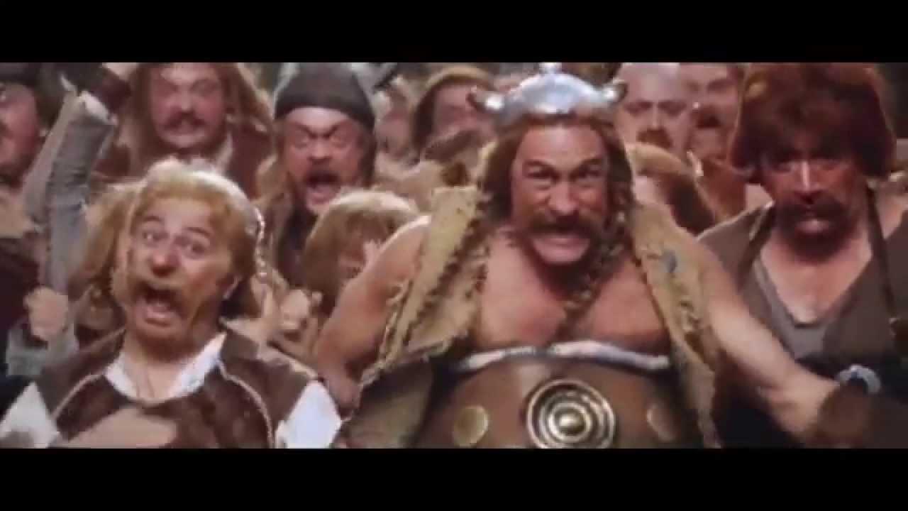 Download Asterix and Obelix versus Cesar / Astérix et Obélix contre César (1999) - Trailer
