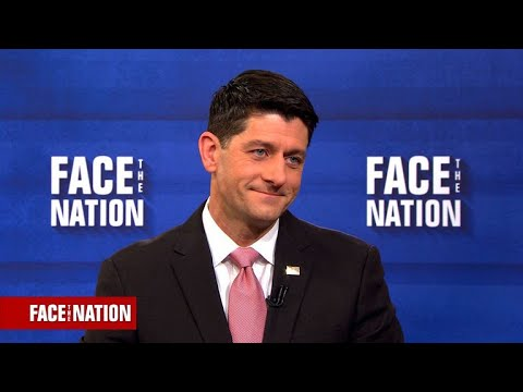 Speaker Ryan wants a comprehensive solution to DACA