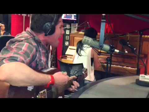 El Born - BBC London Radio 22nd June