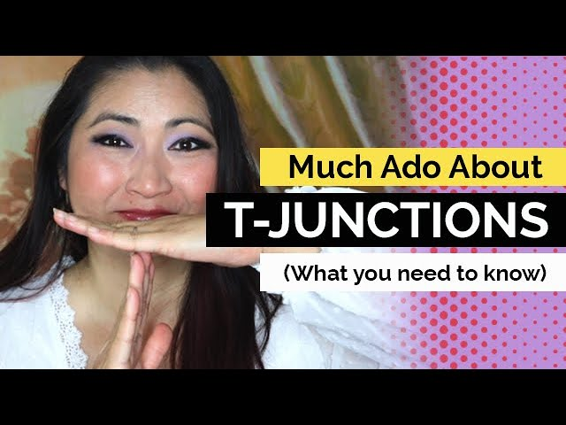 Much Ado about T-Junctions (And what you need to know)