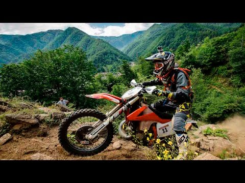 The World S Toughest Offroad Motorbike Series Hard Enduro Youtube