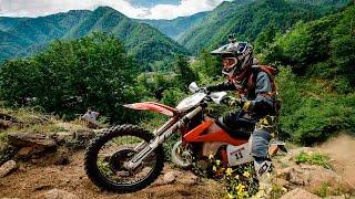 The World's Toughest Offroad Motorbike Series | Hard Enduro
