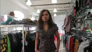 видео Преимущества женской итальянской одежды