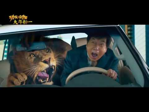 "Download KungFu Yoga Movie Exclusive ""Dubai Luxury Cars Racing & Chasing"" Clip - Stanley Tong 